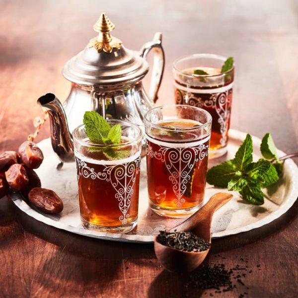 چای ممتاز بهاره لاهیجان-برنج فریدونکنار