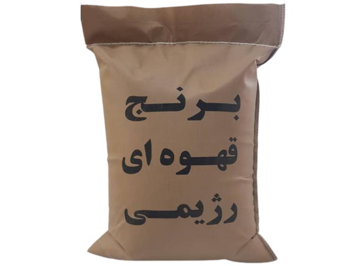 برنج قهوه ای رژیمی